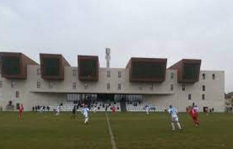 Академија Пандев сепак создава фудбалери, нов талент во името на: Мартин Ѓоргиевски дебитираше на 16 години