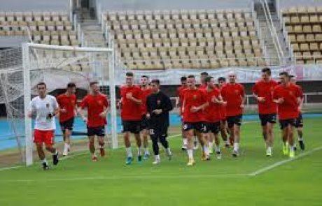 ФК Вардар денеска на контролка во Кочани против Осогово!